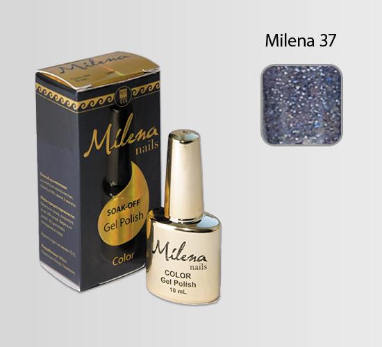 Гель-лак для ногтей «Milena» 37