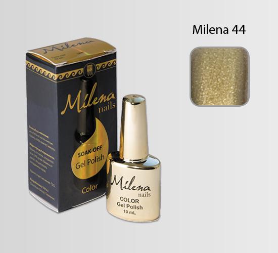 Гель-лак для ногтей «Milena» 44