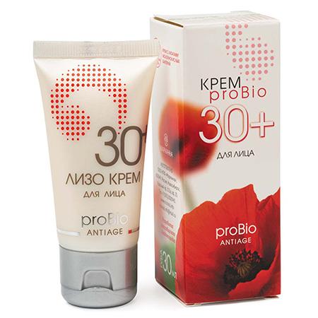 Крем «ProBIO 30+»