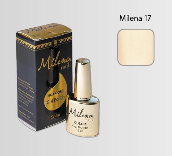 Гель-лак для ногтей «Milena» 17