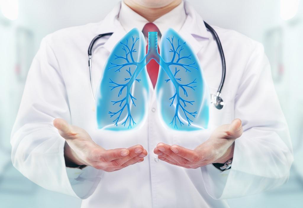 Борьба с бронхиальной астмой