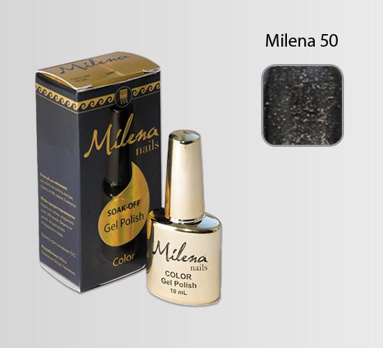 Гель-лак для ногтей «Milena» 50