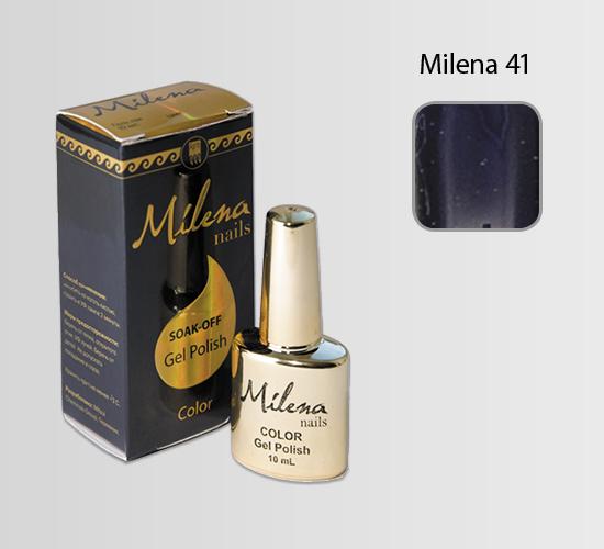 Гель-лак для ногтей «Milena» 41